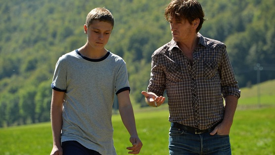 Standing Tall (La Tete Haute) Capsule Review [Cannes 2015]