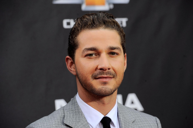 Shia LaBeouf And Gary Oldman To Star In Psychological Thriller Man Down