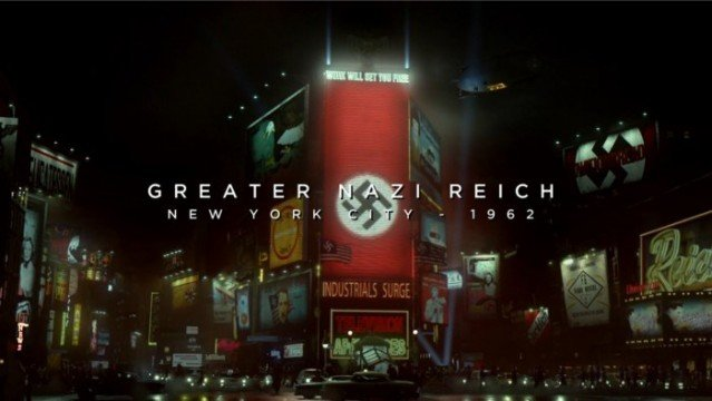 Amazon Orders Season 2 Of Revisionist Drama The Man In The High Castle