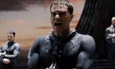 "Michael Shannon Clarifies ""Flippers As Hands"" Comment Ahead Of Batman V Superman: Dawn Of Justice"