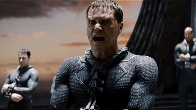 Could Michael Shannon Return For Batman V Superman: Dawn Of Justice?