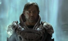 Russell Crowe Says Man Of Steel Sequels Were Planned Before Batman V Superman Announcement