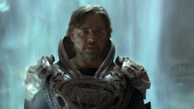Man of Steel prequel 639x360 Russell Crowe Is Open To A Man Of Steel Prequel