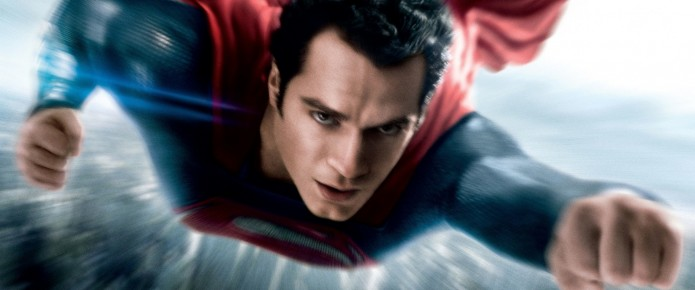 Man Of Steel 2 Announcement Said To Be Imminent
