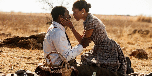Mandela: Long Walk To Freedom Review [TIFF 2013]