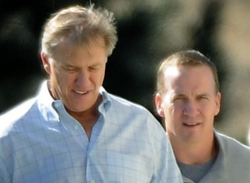 John Elway Unfairly Criticized By Tim Tebow Fans