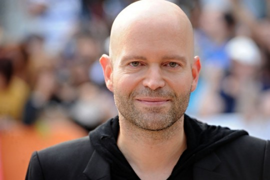 Marc Forster Will Direct Red Rising