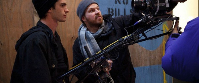 Andrew Garfield And Marc Webb Returning For The Amazing Spider-Man 2