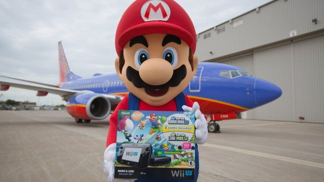 Nintendo's Next Home Console And Handheld Could Be One Device