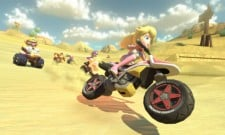 Start Your Engines: Mario Kart 8 Slated For May Release; Network ID Coming To Mobile