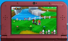 Mario & Luigi: Paper Jam Hands-On Preview [E3 2015]