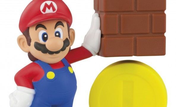 Check Out These Nintendo-themed Happy Meal Toys