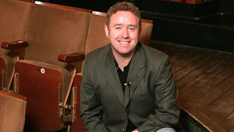 Mark Millar Hired As Consultant To Fox's Marvel Properties