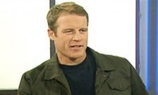 Mark Valley Joins NBC's David E. Kelley Drama Harry's Law