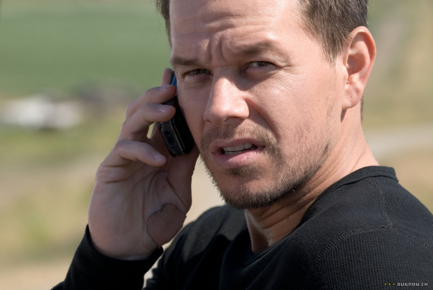 Mark Wahlberg To Possibly Replace Bradley Cooper In The Crow