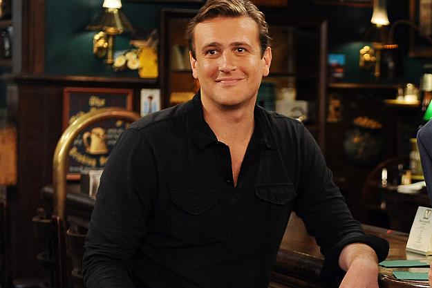 Jason Segel Leaving How I Met Your Mother After Next Season