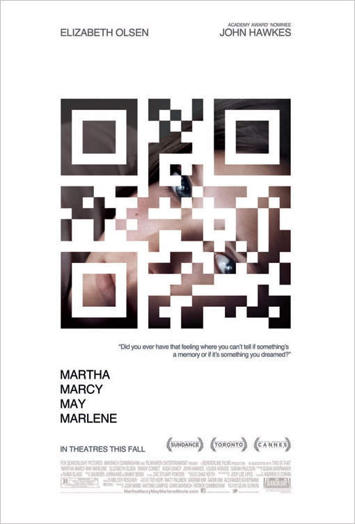 Martha Marcy May Marlene Trailers And Poster Released