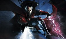 Apparently Marvel Passed On A Doctor Strange Movie From Guillermo del Toro And Neil Gaiman