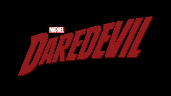 Marvel's Daredevil Logo Revealed, Costume To Debut At NYCC