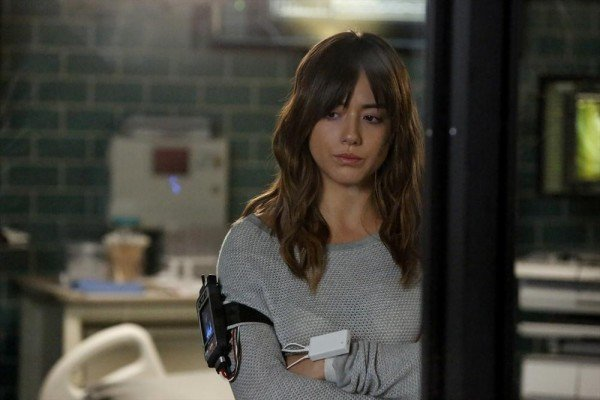 "Agents Of S.H.I.E.L.D. Review: ""Aftershocks"" (Season 2, Episode 11)"