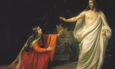 The Weinstein Company Nearing Domestic Deal For Mary Magdalene Biopic