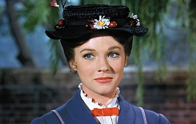 Disney To Move Ahead With Mary Poppins Sequel, Set 20 Years After 1964 Classic
