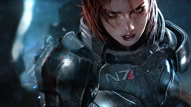 EA Cools Talk Of Mass Effect Remaster, Publisher Doubling Down On New Projects