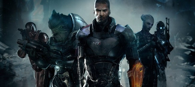 Bioware Has A Few Surprises In Store For N7 Day