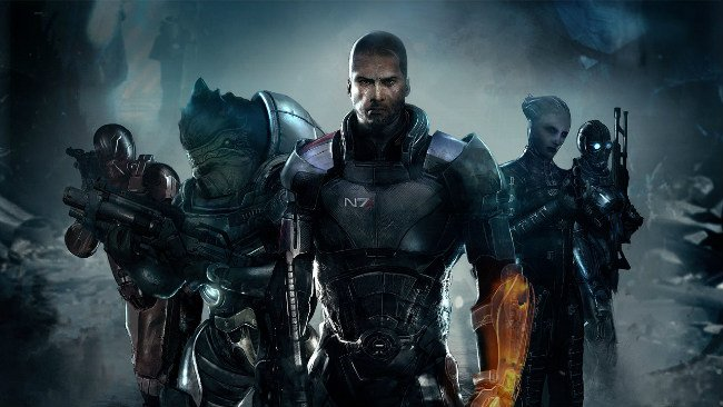 BioWare's Mass Effect 4 Unaffected By Dragon Age: Inquisition Success