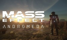 New Video Of Mass Effect: Andromeda Shows Off 4K Visuals