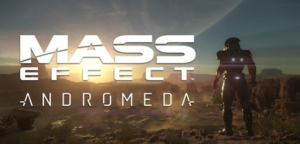 Bioware Tweets First Pic Of Mass Effect: Andromeda's New Ship