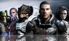 Mass Effect 3 Details Courtesy Of Game Informer