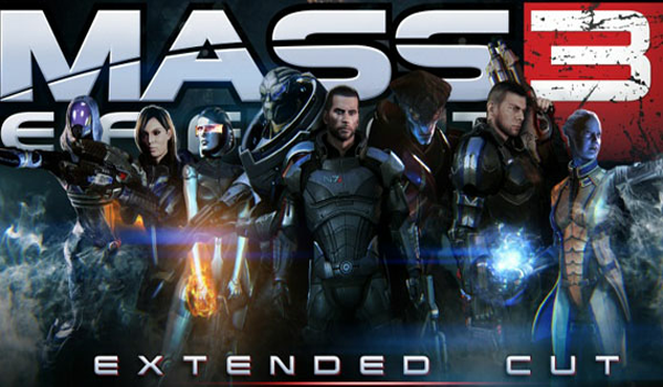 Mass Effect Extended Cut Im Completely Satisfied With Mass Effect 3: Extended Cut, And You Should Be Too