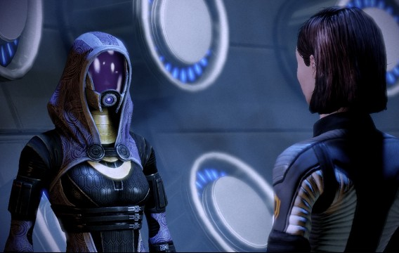 Mass Effect 3 Will Have Gay Romance Options But No New Love Interests