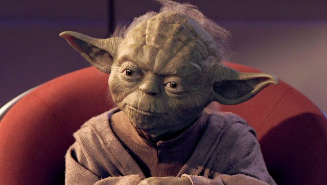 Star Wars: The Force Awakens Almost Featured New Yoda Scenes