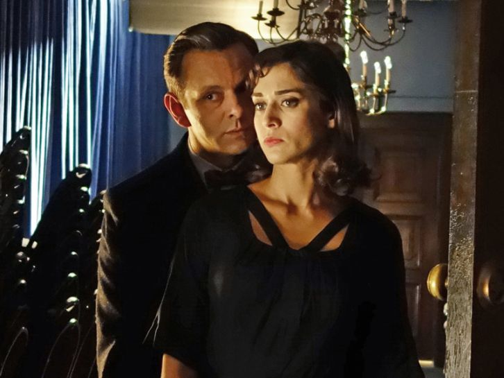 Masters of Sex - Episode 2.07 - Asterion - Promotional Photo