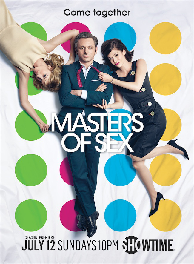 Masters Of Sex Season 3 Trailers Explore The Sexual Revolution