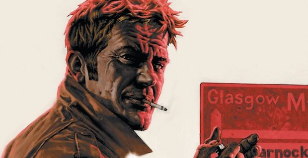 Constantine Is Officially Not Allowed To Smoke On His NBC Series