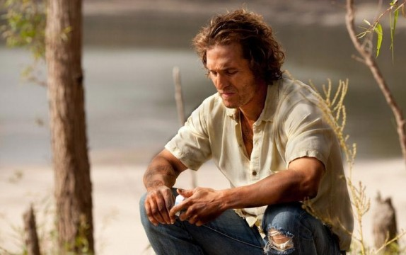 Matthew McConaughey Mud 574x360 Weve Got The Deals: July 29th, 2013   August 4th, 2013