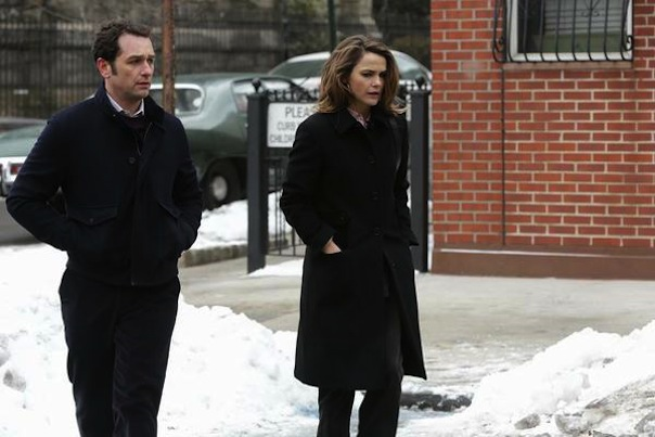 """The Americans Review: """"One Day In The Life Of Anton Baklanov"""" (Season 3, Episode 11)"""