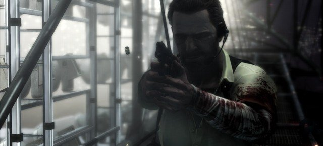 Max Payne 3 Is Still Coming Out