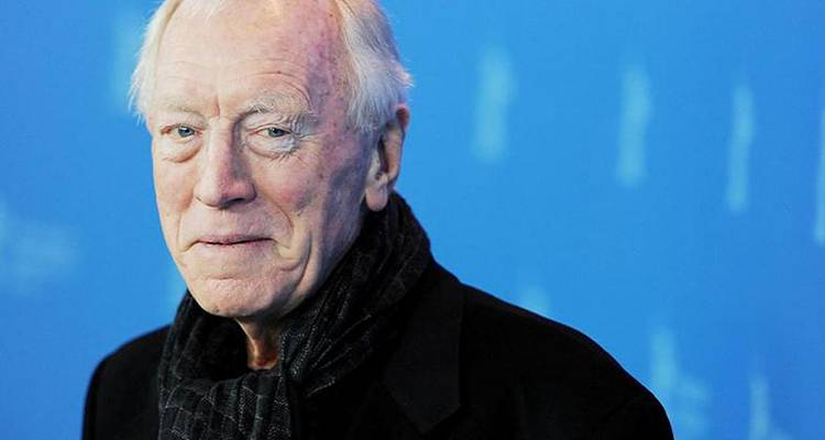 Game Of Thrones Casts The Legendary Max Von Sydow For Season 6