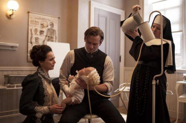 "The Knick Review: ""Start Calling Me Dad"" (Season 1, Episode 6)"