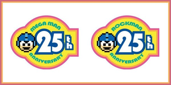 Capcom Says Mega Man 25th Anniversary Will Not Be A New Game Reveal