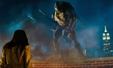 New Behind The Scenes Video For Teenage Mutant Ninja Turtles Sequel