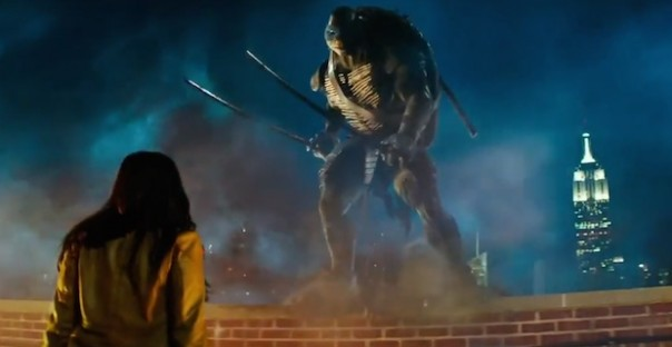 Teenage Mutant Ninja Turtles 2 To Shoot In April; Friday The 13th Reboot May Drop To 2016