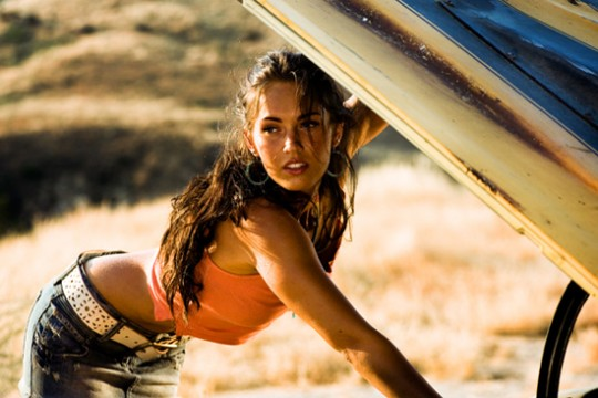 Megan Fox In Discussion For Judd Apatow's Next Project