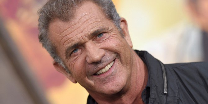 Mel Gibson Turned Down The Chance To Play Odin For Kenneth Branagh's Thor