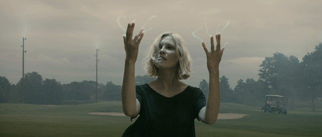 Roundtable Interview With Kirsten Dunst On Melancholia