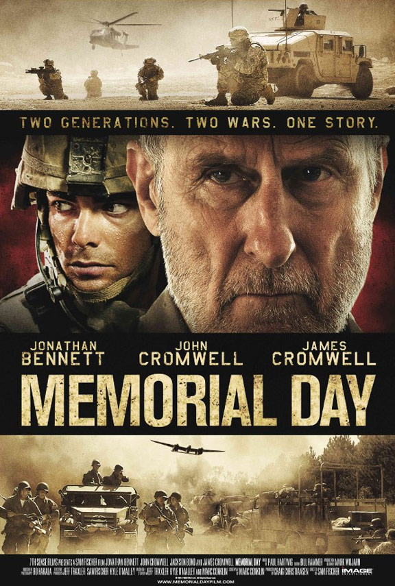 Memorial Day Blu-Ray Review